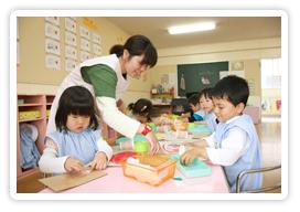 幼稚園実習