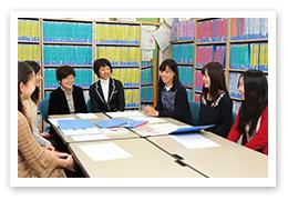 学生支援室