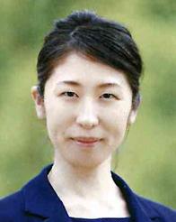 鶴川女子短期大学 副学長 百瀬 志麻