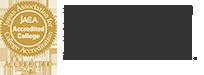 本学は、短期大学基準協会による平成22年度第三者評価の結果適格と認定されました。